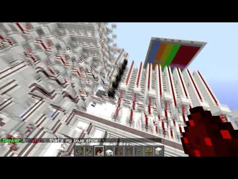 Minecraft: 8 Bit CPU Tutorial part 5.5, MORE Instruction Decoding!