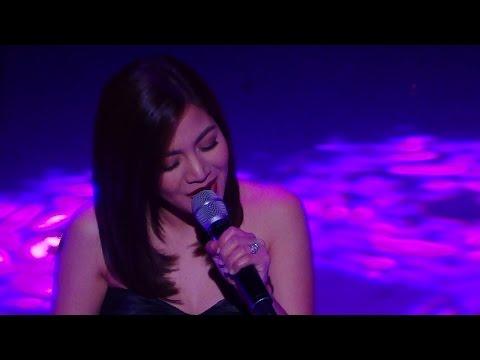 KYLA - Hanggang Ngayon (Class A Concert!)