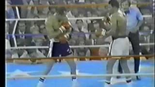 Ken Norton vs Jimmy Young Part 5