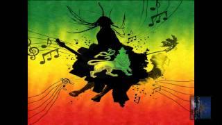 Zona Ganjah-guerrero de jah