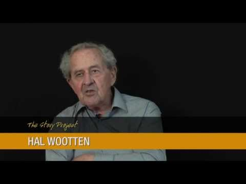 Hal Wootten in The Story Project: 40 years of the ALS