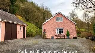 Clee Tompkinson Francis Property Vidette - Rhandirmwyn, Llandovery
