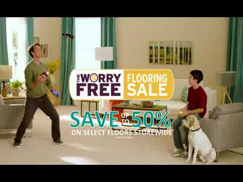 O Connors Carpet One Worry Free