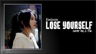 Download Mp3 Eminem - Lose Yourself  Cover By J.fla  Lyrics