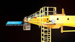 overhead-crane,Open-Winch-Cranes