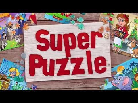 Kids Animals Jigsaw Puzzles