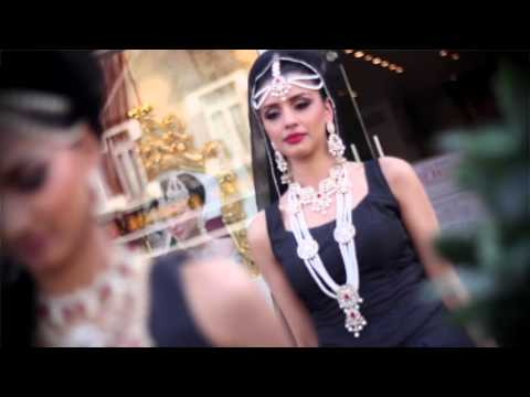 The Luxury Bridal Event