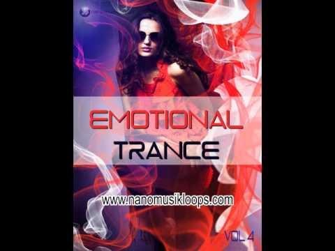 Emotional Trance Vol 4   nano musik loops