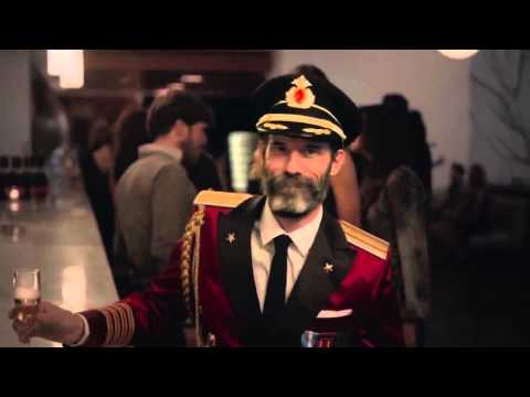 Thumbnail: Hotels Commercial | Captain Obvious At The Bar 'Eye Contact'