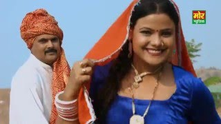 Lahenga Loogdi Desi Lugai || New Haryanvi Style || Mor Haryanavi || Mor Music Company