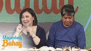 Magandang Buhay: Sharon's diet