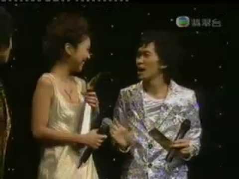2005年度叱咤樂壇流行頒獎典禮 十大第五位 薛凱琪 小黑與我