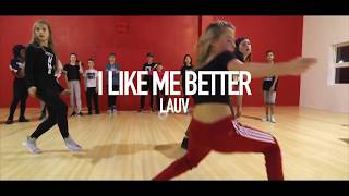 Lauv - I Like Me Better | Choreography by Jake Kodish