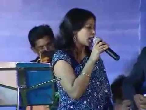 Ankitam Prabhu Naa Jeevitham - M M SreeLekha - Telugu Christian Song