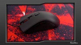HyperX Pulsefire FPS - Czy jedyna myszka z ofercie HyperX jest godna uwagi?