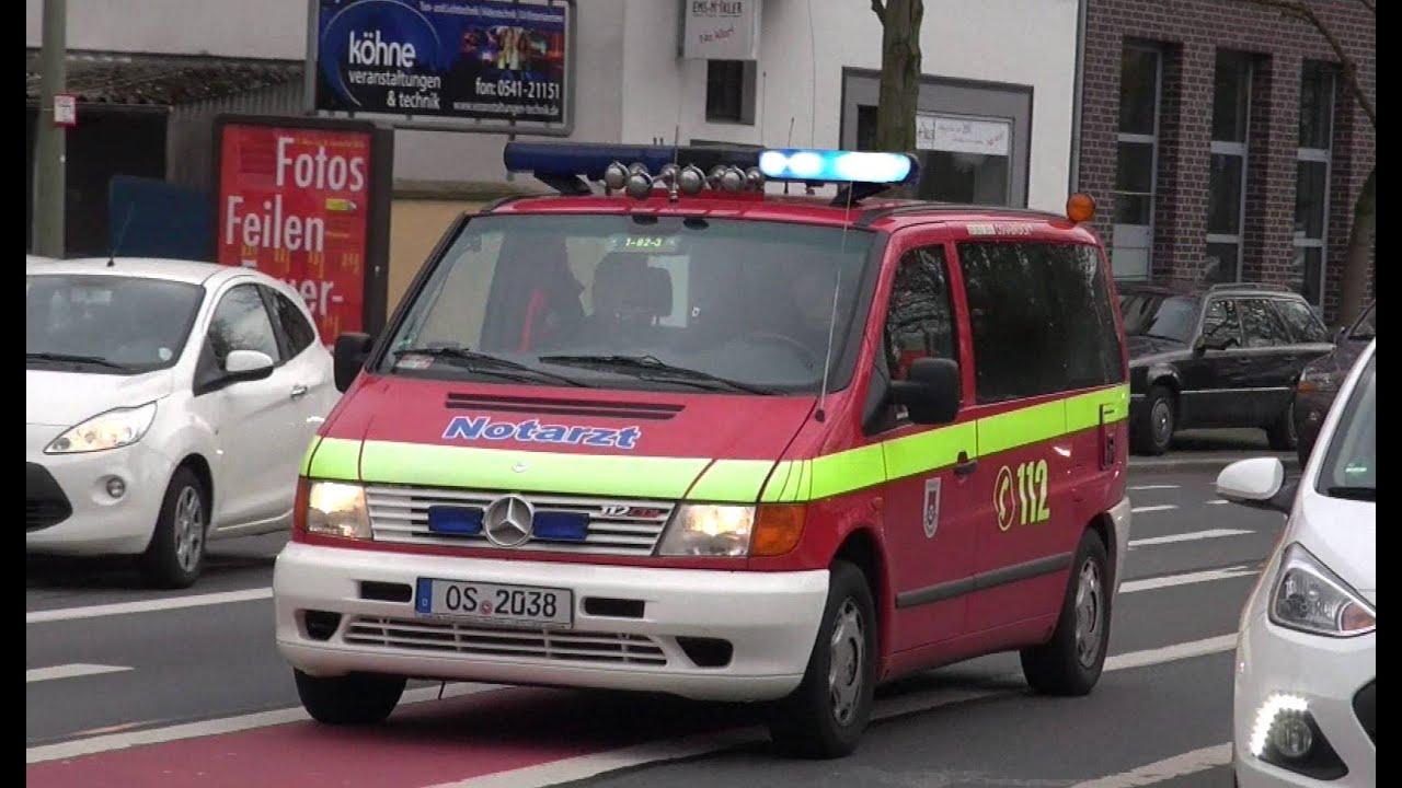 Berufsfeuerwehr Osnabrück