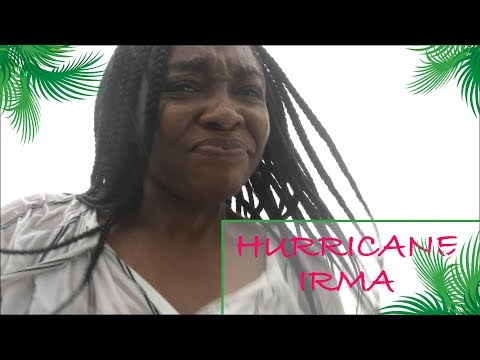 VLOG// Prepping for Hurricane Irma | Florida in State of Emergency