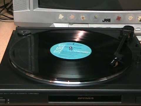 RCA Dynaflex: vinyl that bends