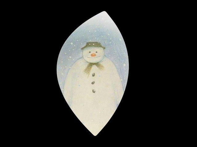 Tummetot Dag meneer de sneeuwman