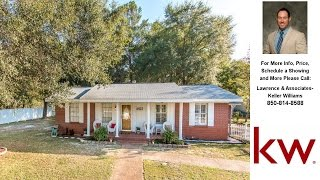 4922 PARK Street, Panama City, FL Presented by Lawrence & Associates-.