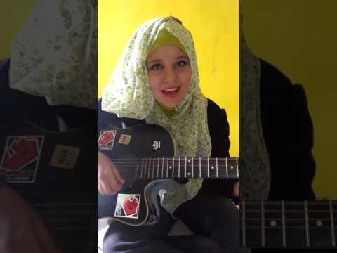Ulah Jalir Jangji cover byRiezna Nur Mallasarii