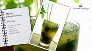 Drink Mojito / Mohito | smaczne-przepisy.pl