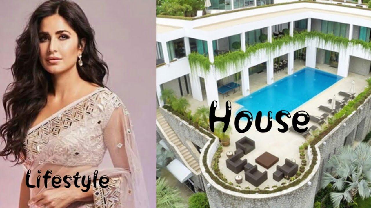 Katrina Kaif Biography 2020| Age | Family | Salary - YouTube