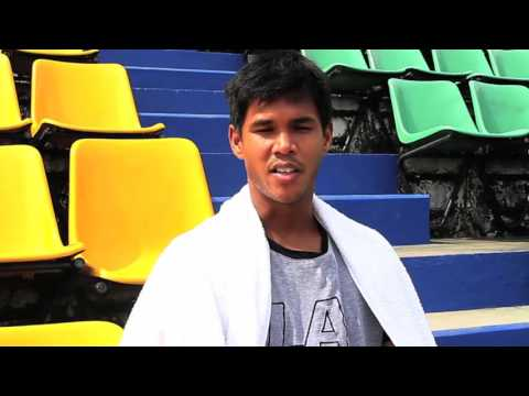Somdev Devvarman Unplugged