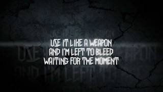 Repeat youtube video Apocalyptica-End Of Me Lyrics