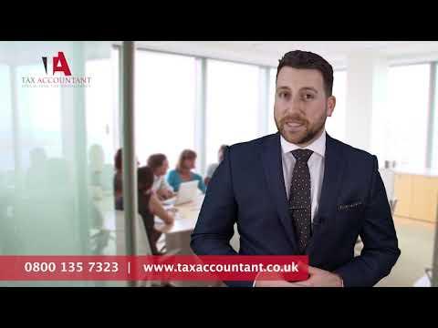 Tax Accountants | Tax Consultants | Specialist Tax Advisory