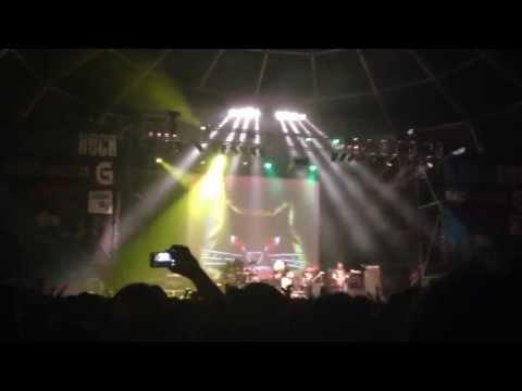 Los Suaves - Sabes_ Phil Lynott Muri