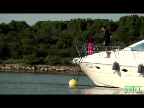 ASTEL MARINE - Wireless Yacht Control - MYW868B/CP