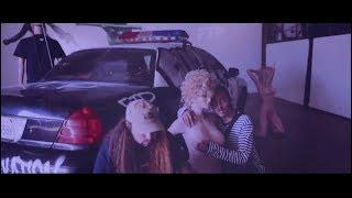 Lil Skies x $uicideboy$ - Let the Trigger Finger Slide Remix (Music Video)