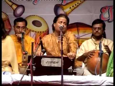 Yama Sarshar Live In Bombay with Anup Jalota (Part 2)