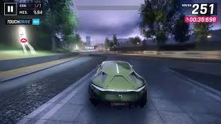 Lamborghini Asterion, Günlük Araba Ganimeti, Asphalt 9 Legends