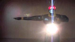 1987 TV Powered Kamen Rider BLACK