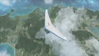 Microsoft® Flight Simulator X Deluxe HD gameplay 2