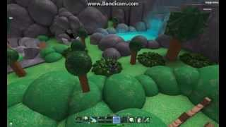 ROBLOX: Sneak Peak of Blox Trek (Maps) HD 720p
