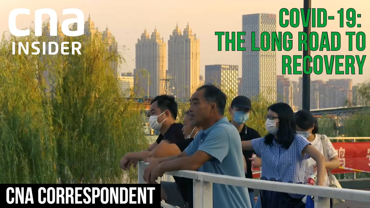 An Insider's Look At How Asian Countries Are Recovering From COVID-19 | CNA Correspondent