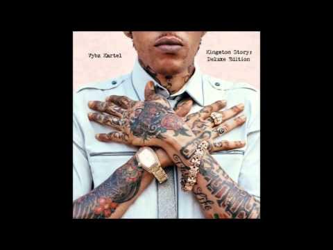 Vybz Kartel Kingston Story Deluxe Edition