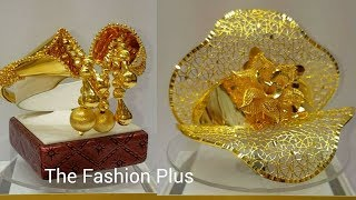 Stylish gold BRACELETS designs latest collection