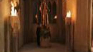 Harry Potter - Benny Hill me