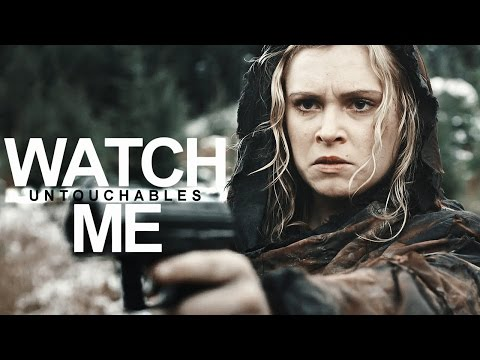 Multifandom | Watch Me