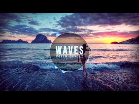Waves - Robin Schulz [Radio Edit]