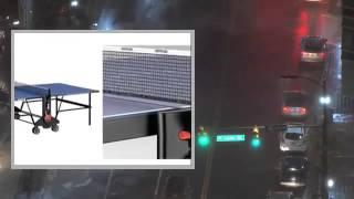 Теннисный стол Kettler Spin Indoor 5(, 2014-05-15T14:29:04.000Z)
