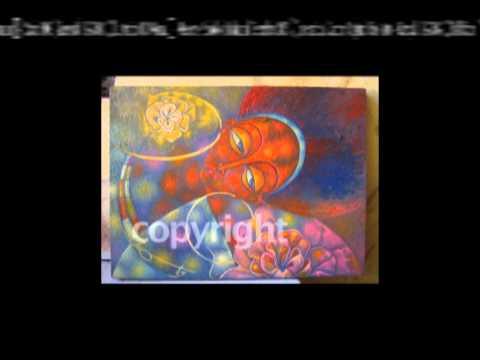 Artist : IPOT (Painter Uganda) for contact info@streetspirits.org