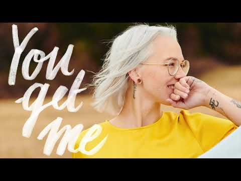 Stefanie Heinzmann - You Get Me (Official Audio)