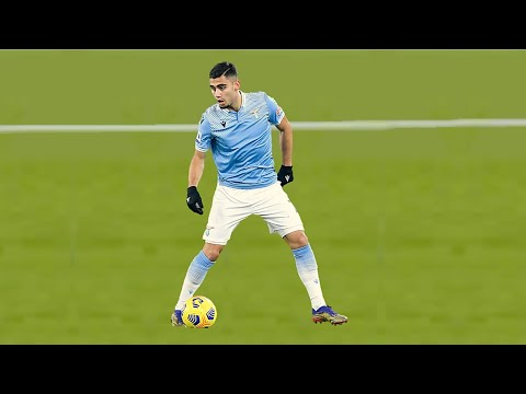 You Won't Believe How Good Andreas Pereira Has Become At Lazio