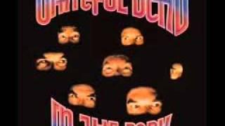 Grateful Dead - Black Muddy River (Studio Version)