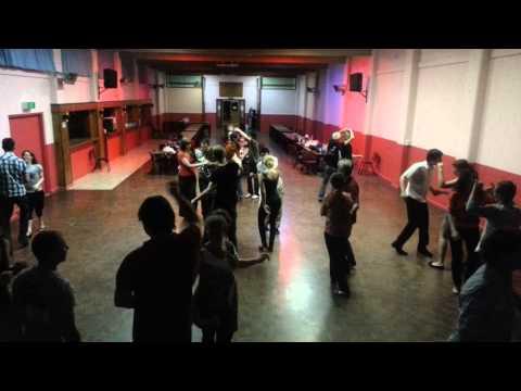 Social Dancing Third Foot Adelaide